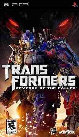 Descargar Transformers Revenge Of The Fallen [English] por Torrent